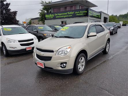 2011 Chevrolet Equinox 1LT (Stk: 2534A) in Kingston - Image 1 of 13