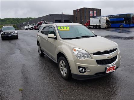 2011 Chevrolet Equinox 1LT (Stk: 2534A) in Kingston - Image 2 of 13