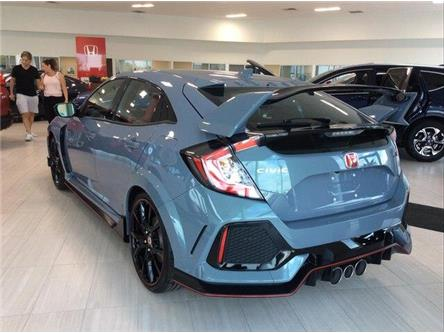 2019 Honda Civic Type R Base (Stk: 19-1137) in Ottawa - Image 2 of 10