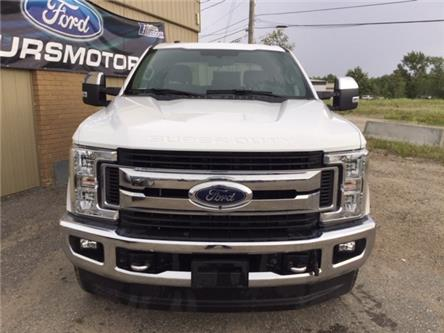 2018 Ford F-350 XLT (Stk: U-3914) in Kapuskasing - Image 2 of 8