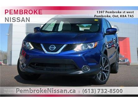 2019 Nissan Qashqai  (Stk: 19117) in Pembroke - Image 1 of 20