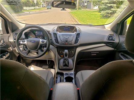 2015 Ford Escape SE (Stk: W0242) in Calgary - Image 2 of 24