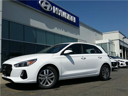 2019 Hyundai Elantra GT Preferred (Stk: H92-4954) in Chilliwack - Image 1 of 11
