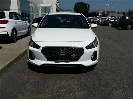 2019 Hyundai Elantra GT Preferred (Stk: H92-4954) in Chilliwack - Image 2 of 11