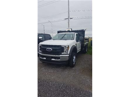 2019 Ford F-550 Chassis  (Stk: 19-11850) in Kanata - Image 1 of 8