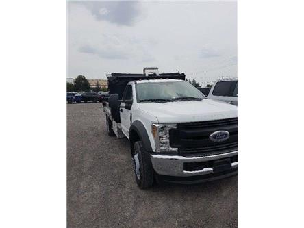 2019 Ford F-550 Chassis  (Stk: 19-11850) in Kanata - Image 2 of 8