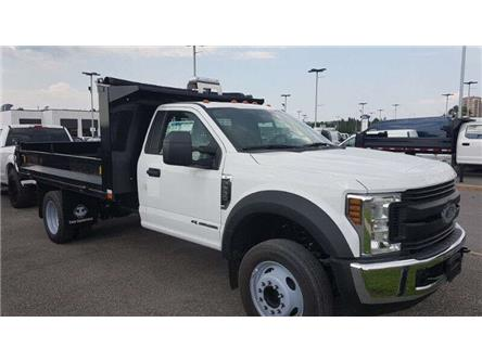 2019 Ford F-550 Chassis  (Stk: 19-11890) in Kanata - Image 1 of 4