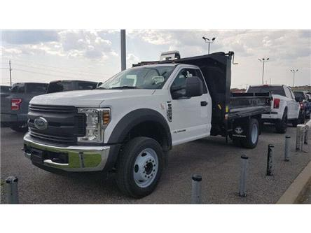 2019 Ford F-550 Chassis  (Stk: 19-11890) in Kanata - Image 2 of 4