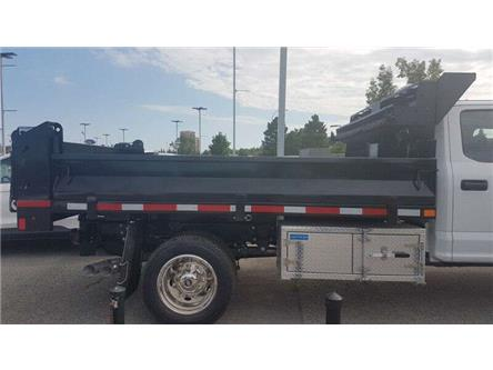 2019 Ford F-550 Chassis  (Stk: 19-12900) in Kanata - Image 2 of 5