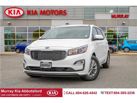 2020 Kia Sedona LX+ (Stk: SD09540) in Abbotsford - Image 1 of 24