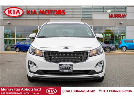 2020 Kia Sedona LX+ (Stk: SD09540) in Abbotsford - Image 2 of 24