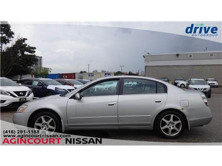 2003 Nissan Altima SE (Stk: KL529435A) in Scarborough - Image 2 of 14