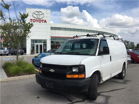 2009 Chevrolet Express 2500 Standard (Stk: 190162A) in Whitchurch-Stouffville - Image 1 of 9