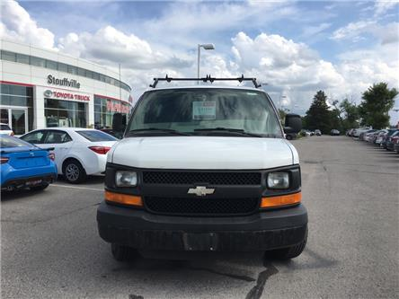 2009 Chevrolet Express 2500 Standard (Stk: 190162A) in Whitchurch-Stouffville - Image 2 of 9