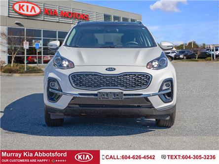 2020 Kia Sportage EX Premium (Stk: SP08483) in Abbotsford - Image 2 of 29