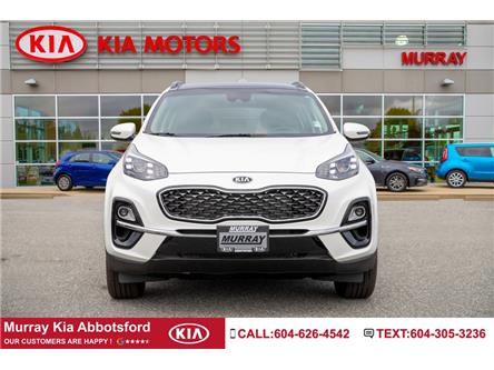 2020 Kia Sportage EX Tech (Stk: SP09096) in Abbotsford - Image 2 of 26