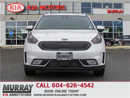 2019 Kia Niro SX Touring (Stk: NI93273) in Abbotsford - Image 2 of 26