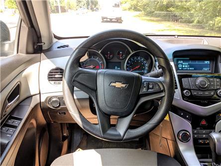 2012 Chevrolet Cruze LS (Stk: NT2965) in Calgary - Image 2 of 23