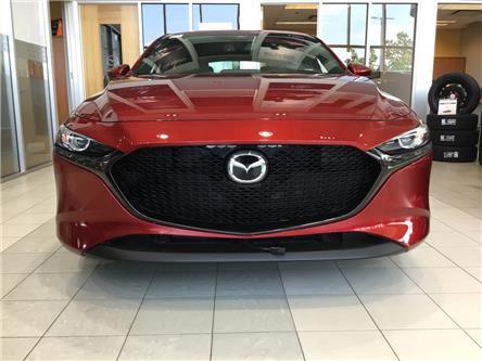 2019 Mazda Mazda3 Sport GS (Stk: N4706) in Calgary - Image 2 of 5