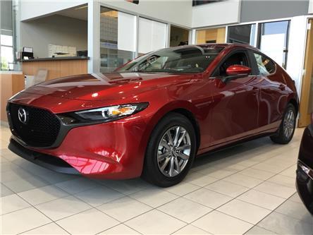 2019 Mazda Mazda3 Sport GS (Stk: N4706) in Calgary - Image 1 of 5