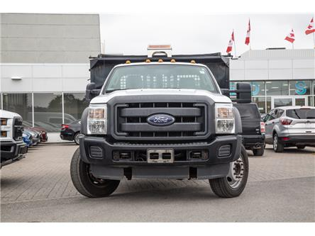 2013 Ford F-550 Chassis  (Stk: 1916201) in Ottawa - Image 2 of 23