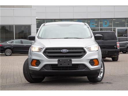 2017 Ford Escape S (Stk: 1916961) in Ottawa - Image 2 of 29