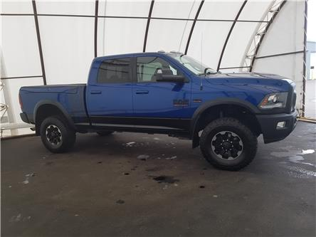 2017 RAM 2500 Power Wagon (Stk: 1916531) in Thunder Bay - Image 2 of 25