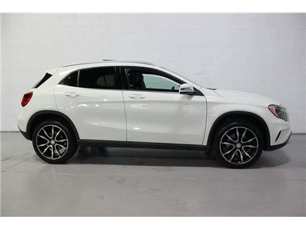 2016 Mercedes-Benz GLA-Class Base (Stk: 261417) in Vaughan - Image 2 of 30
