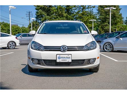 2013 Volkswagen Golf 2.0 TDI Comfortline (Stk: VW0927) in Vancouver - Image 2 of 27