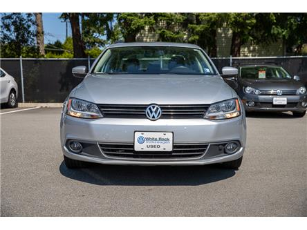 2014 Volkswagen Jetta 2.0 TDI Highline (Stk: VW0924) in Vancouver - Image 2 of 23
