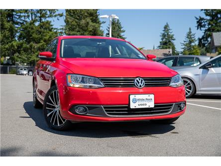2014 Volkswagen Jetta 2.0 TDI Highline (Stk: VW0929) in Vancouver - Image 1 of 25
