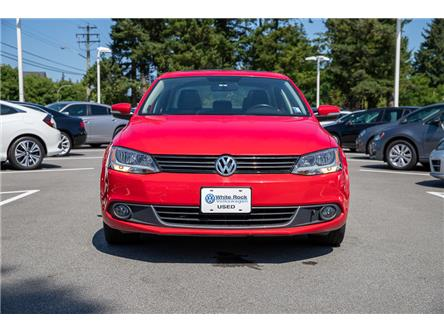 2014 Volkswagen Jetta 2.0 TDI Highline (Stk: VW0929) in Vancouver - Image 2 of 25