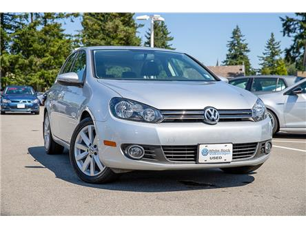 2013 Volkswagen Golf 2.0 TDI Highline (Stk: VW0936) in Vancouver - Image 1 of 27