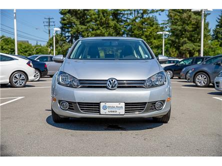 2013 Volkswagen Golf 2.0 TDI Highline (Stk: VW0936) in Vancouver - Image 2 of 27