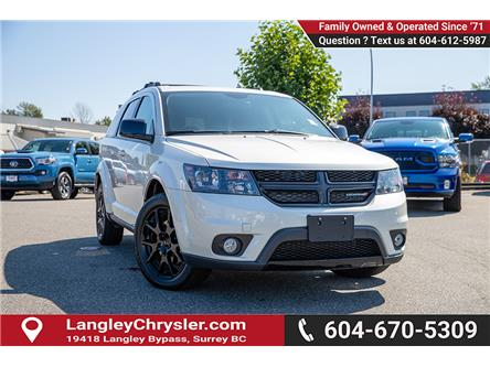2016 Dodge Journey 22K (Stk: JH93638A) in Surrey - Image 1 of 24
