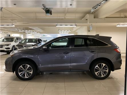 2017 Acura RDX Elite (Stk: D12563A) in Toronto - Image 2 of 32