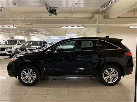 2015 Acura RDX Base (Stk: D12421A) in Toronto - Image 2 of 28