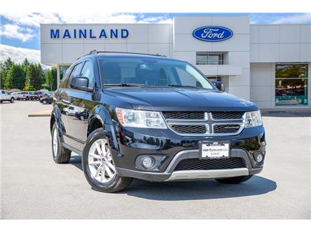 2015 Dodge Journey SXT (Stk: 9F16947A) in Vancouver - Image 1 of 28
