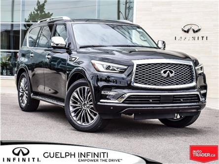 2019 Infiniti QX80 LUXE 7 Passenger (Stk: I7005) in Guelph - Image 1 of 30
