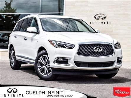 2020 Infiniti QX60 ESSENTIAL (Stk: I7009) in Guelph - Image 1 of 28