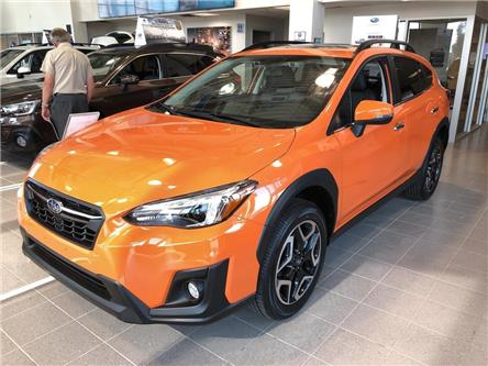 2019 Subaru Crosstrek Limited (Stk: 19SB708) in Innisfil - Image 1 of 5