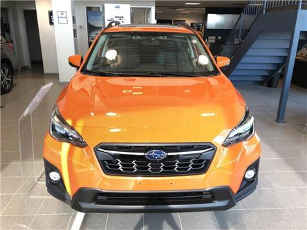 2019 Subaru Crosstrek Limited (Stk: 19SB708) in Innisfil - Image 2 of 5