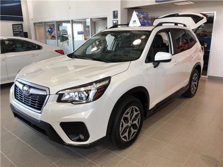 2019 Subaru Forester 2.5i Touring (Stk: 19SB730) in Innisfil - Image 1 of 5