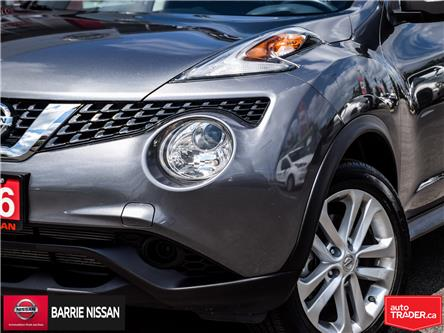2016 Nissan Juke SV (Stk: P4572A) in Barrie - Image 2 of 18