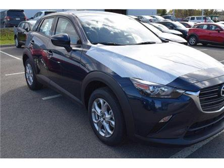 2019 Mazda CX-3 GS (Stk: 19108) in Châteauguay - Image 1 of 11