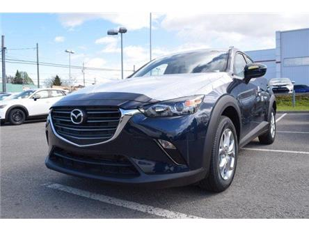 2019 Mazda CX-3 GS (Stk: 19108) in Châteauguay - Image 2 of 11