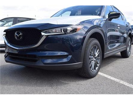 2019 Mazda CX-5 GS (Stk: 19117) in Châteauguay - Image 2 of 10