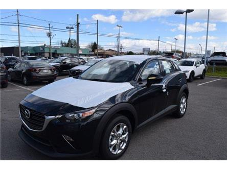 2019 Mazda CX-3 GS (Stk: 19084) in Châteauguay - Image 2 of 11