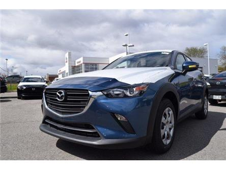 2019 Mazda CX-3 GX (Stk: D19081) in Châteauguay - Image 2 of 11