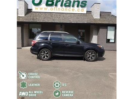 2014 Subaru Forester 2.0XT Touring (Stk: 12319A) in Saskatoon - Image 2 of 22